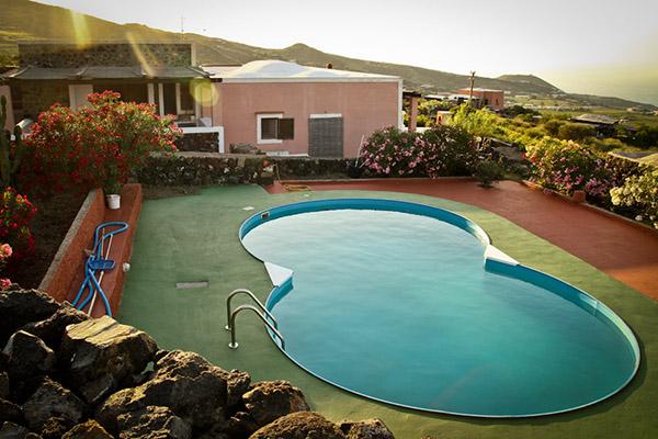 Progettezzione piscine catania realizzazione costruzione piscina pubblica per dammusi pantelleria - Piscina pubblica roma ...
